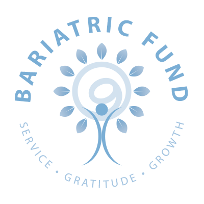 REX Bariatric Support Fund Logo Design
