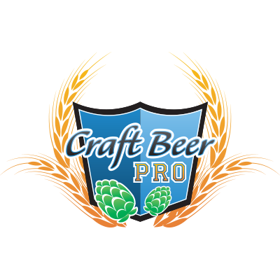Craft Beer Pro Logo Design