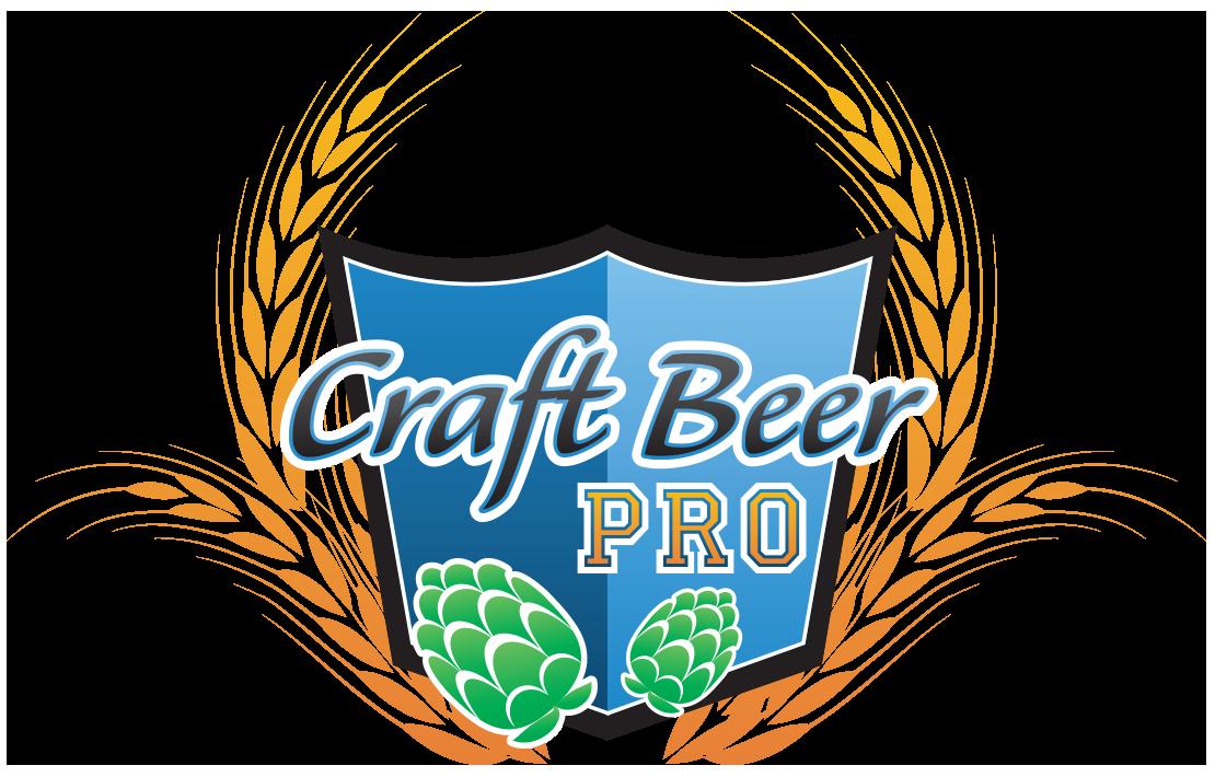Craft Beer Pro Logo Design