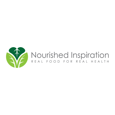 Nourished Inspiration Logo Design