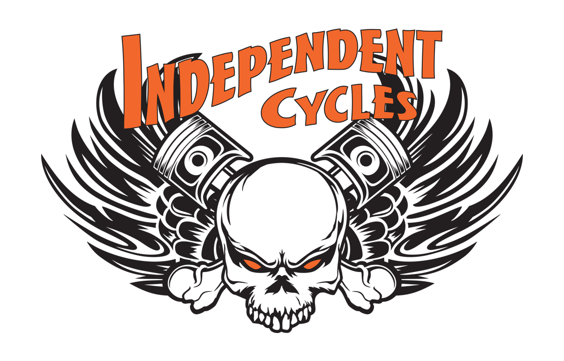 Independent Cycles T-Shirt Design